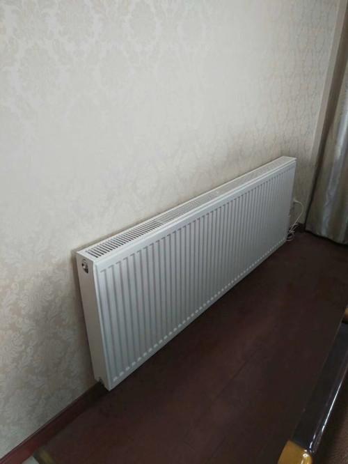 带你了解水电暖气片的便捷性